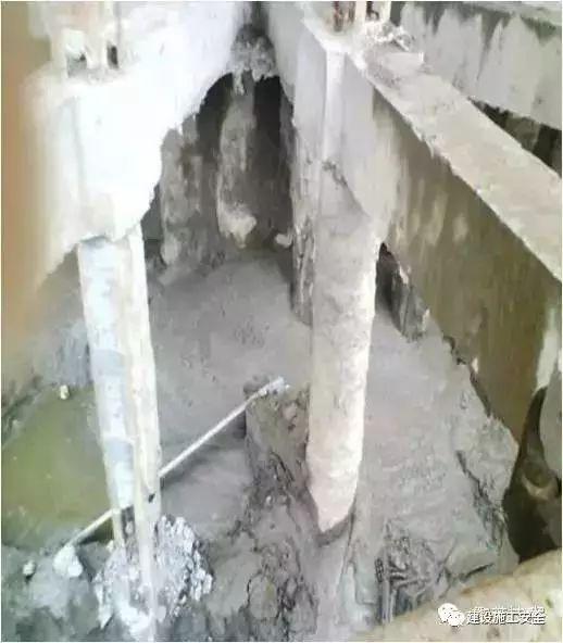 深基坑工程施工安全控制要点、事故防范经验_10