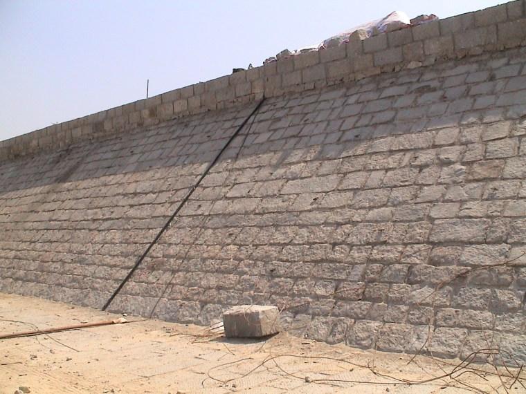 [费县]古城水库除险加固工程(标段2)施工组织设计