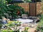 【庭院景观】将山水纳入庭院