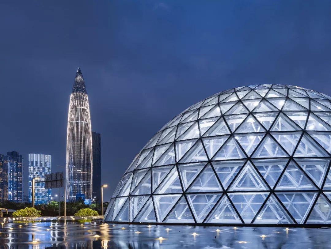 国内首个钢结构博物馆正式开馆,等你来约_9