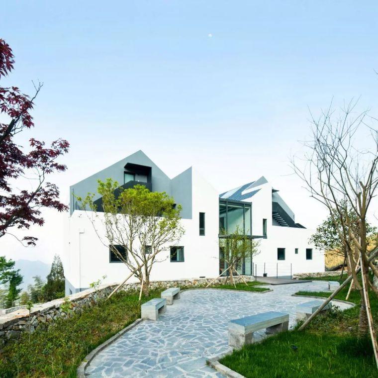 中国最美40家——设计型民宿酒店集合_64
