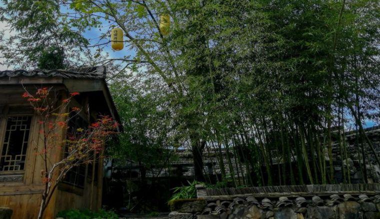 中国最美40家——设计型民宿酒店集合_144