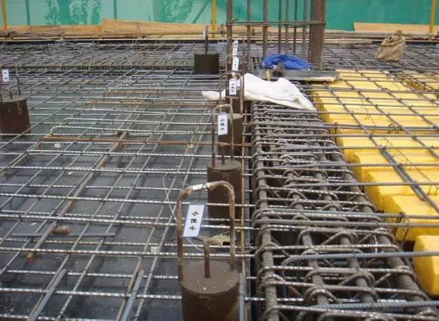 机电工程管道预留预埋施工工艺标准化做法图解_5
