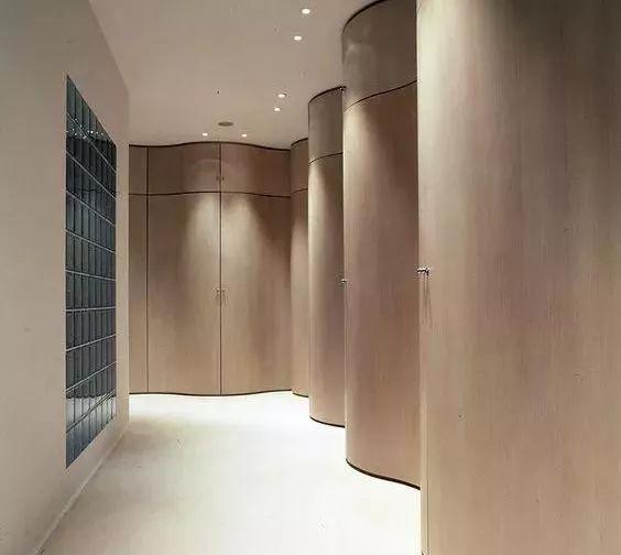 解析 | 室内超高隔墙及曲面隔墙的构造做法