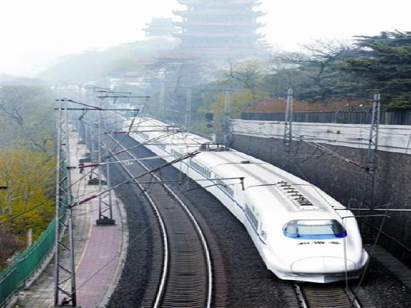 高速铁路信号系统集成技术介绍(70页)