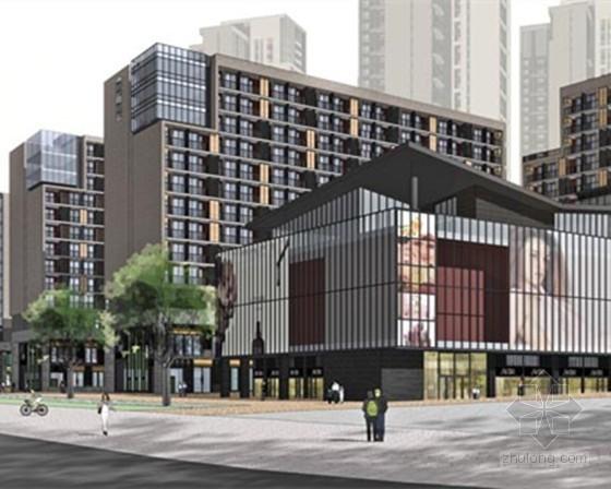 [湖南]知名超高层住宅给排水安装工程施工方案(34层)