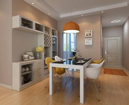 这样的房子更能给设计师发挥的空间!_3