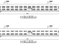 福建省门式刚架结构工程施工图(CAD,7张)