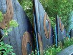 庭院围栏 · 花园艺术的空间边界
