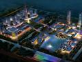 [江苏]南通经济技术开发区新城中心区概念性规划设计方案文本