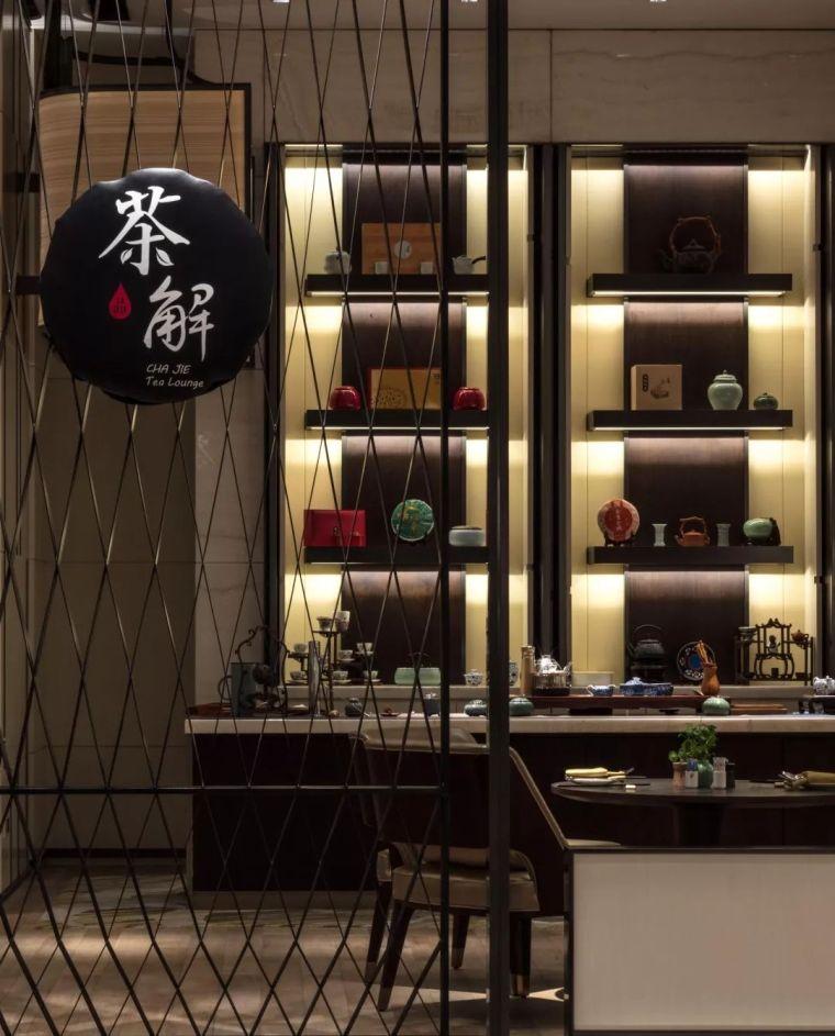 LTW新作 南京卓美亚酒店_11