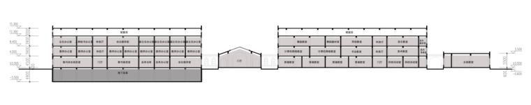 [江苏]欧式教师发展中心建筑设计文本(含文本效果图CAD)-屏幕快照 2018-12-17 下午3.35.28