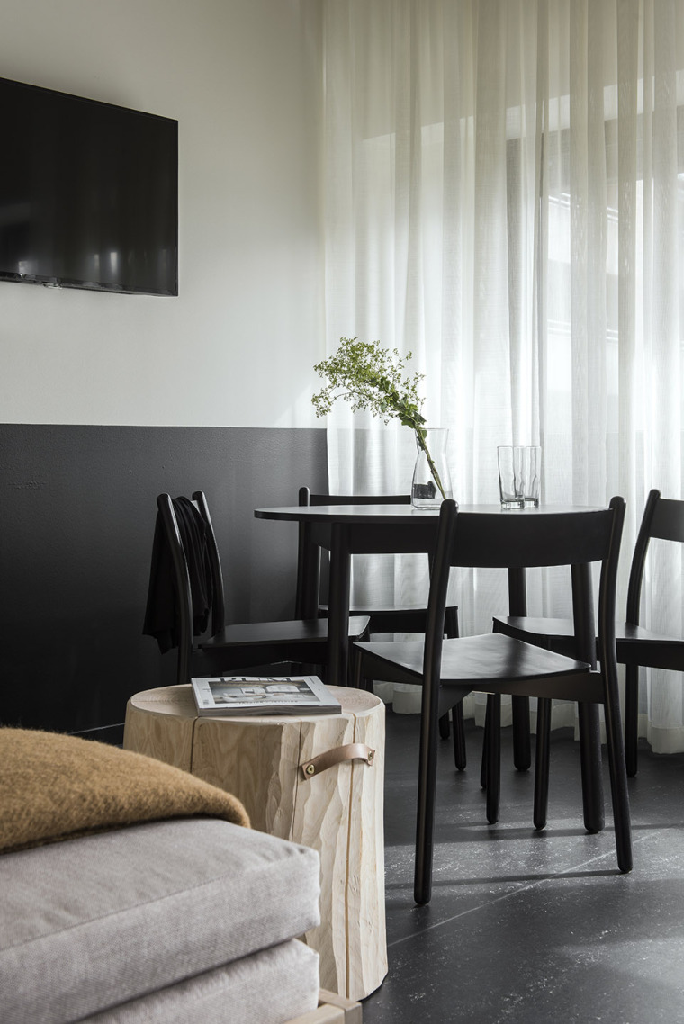 挪威Oslo公寓式酒店-4