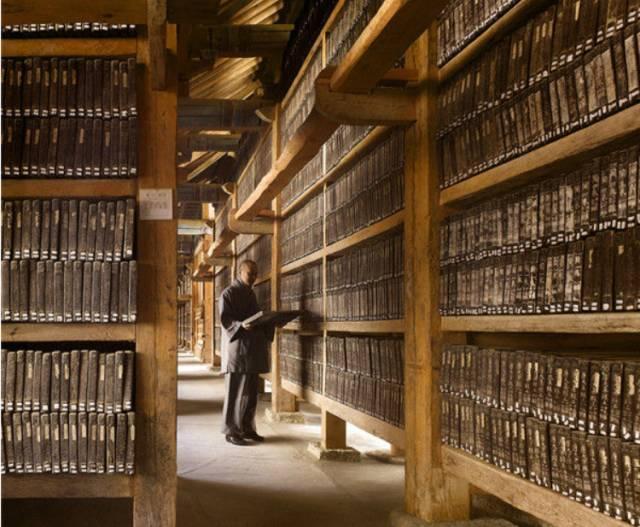 120个地表最美图书馆,来随意感受下_11