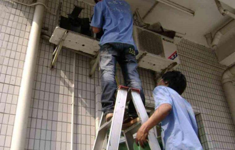 空调水系统管道安装工程施工方案