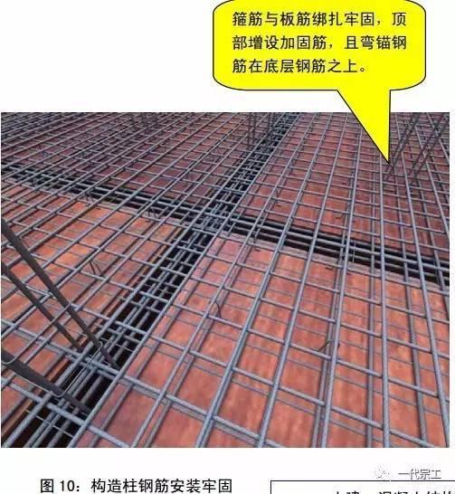 中建八局施工质量标准化图册(土建、安装、样板),超级实用!_10