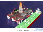 【BIM案例】Skyline中石油A4项目BIM应用