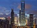 施组辽宁12万平国际金融中心给排水施工组织设计(含暖通)