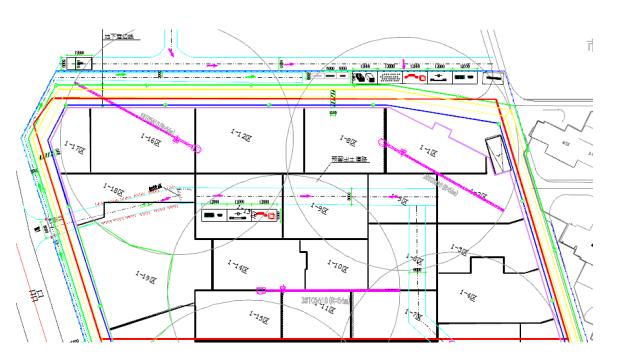 同心花苑还建小区三期地下室结构施工方案(一百余页附图丰富)_2