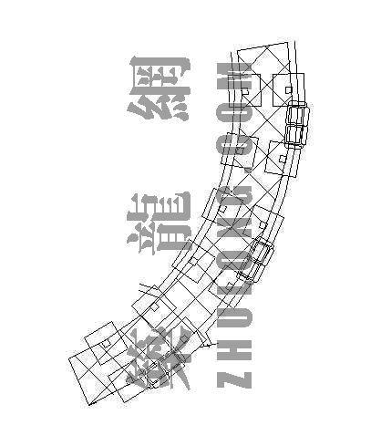 柱廊施工图-2