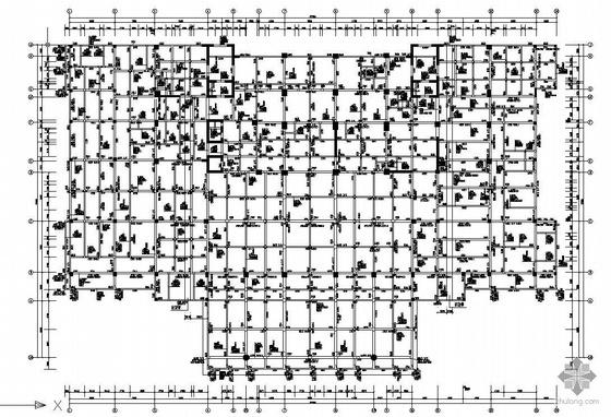 [分享]某图纸图纸水气全套资料下载沉三维式结构机曝酒店图片