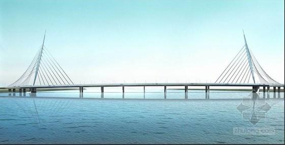 [天津]水中钻孔灌注桩施工方案(鲁班奖工程)