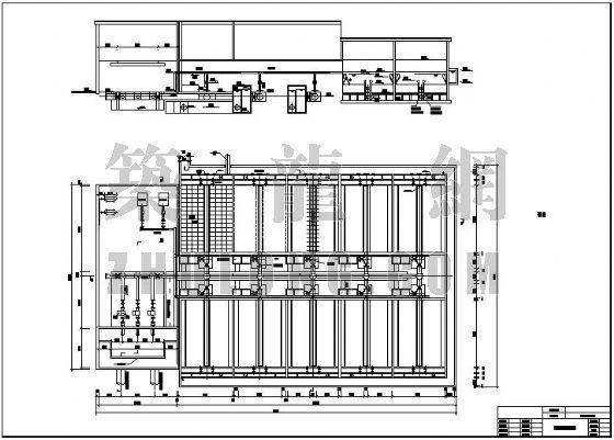 福州市某区30万吨每天给水工程设计书