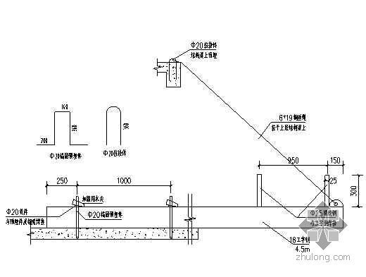 岳阳某高层商住楼施工组织设计(29层 框剪结构)