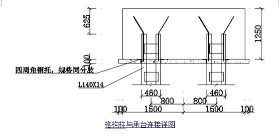 余政储出(2013)54号地块二期工程塔吊基础施工方案_3