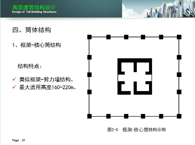 湖南大学-高层建筑结构设计课件_8