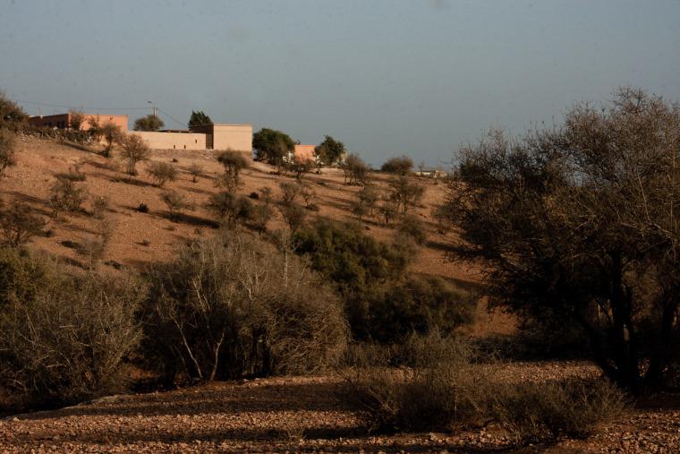 摩洛哥Aknaibich早教基地-3