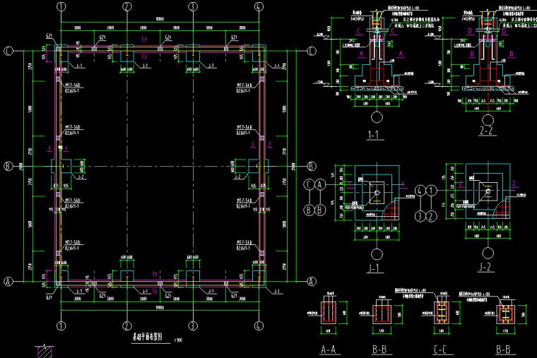 泵房施工图纸_1