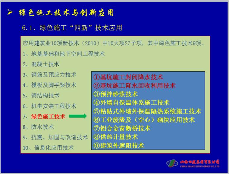 山西国际金融中心绿色施工汇报材料(191页,图文详细)_5