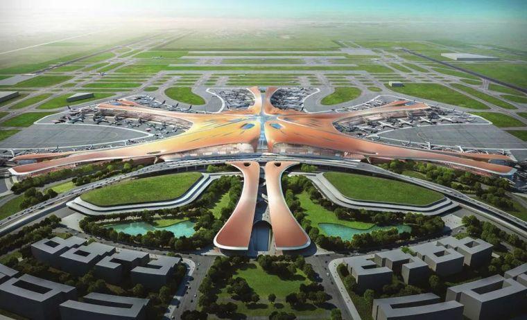 1.3万亿!北京重点工程清单出炉!
