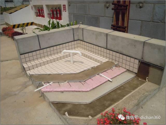某建筑工地标准化施工现场观摩图片(铝模板的使用),值得学习借鉴_41