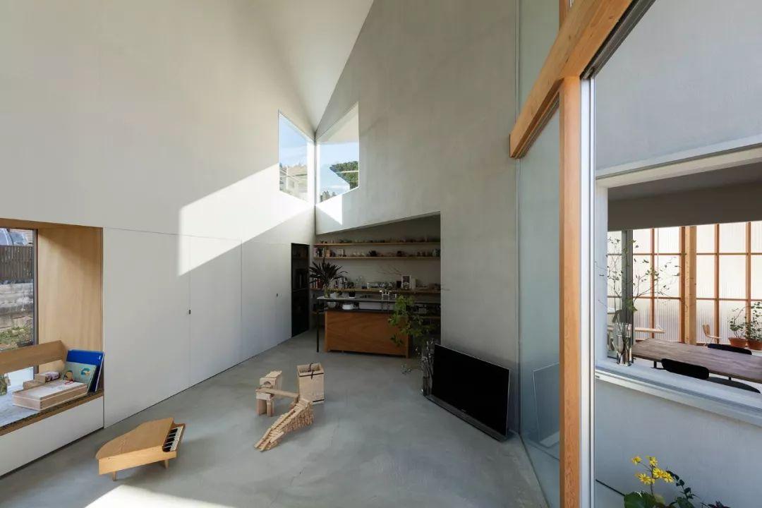 这些日本房子看着很简陋,但空间布局令人咋舌!_17