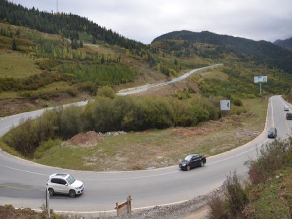 公路平面交叉工程专项施工方案