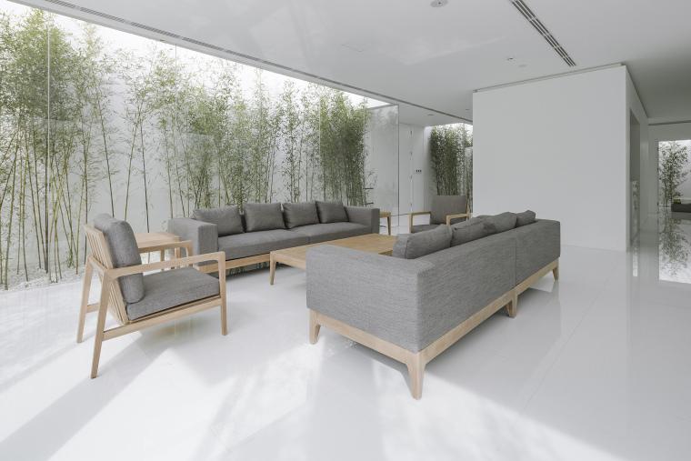 楼顶竹林间·未已空间方案文本