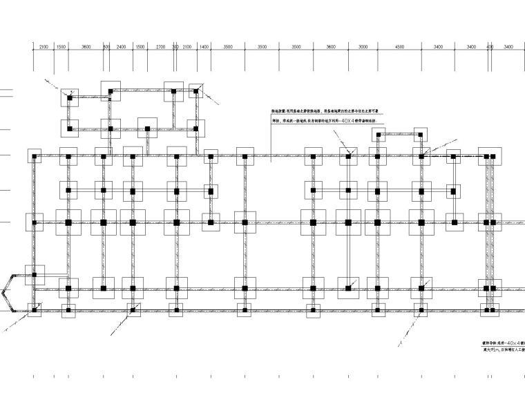 南昌某区沿街商住楼27层最新设计,带地下车库和柴油发电机房(含强电设计与弱电设计)