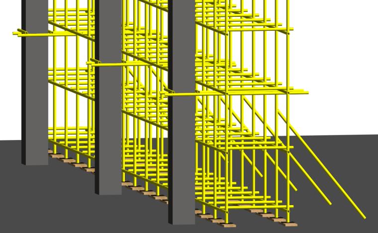 厂房拆除专项施工方案