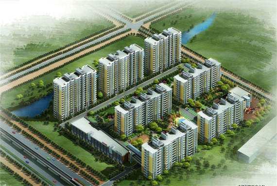 [苏州]住宅楼桩基工程监理规划
