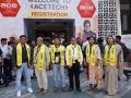 2019年印度孟买ace展建筑建材装饰材料展示