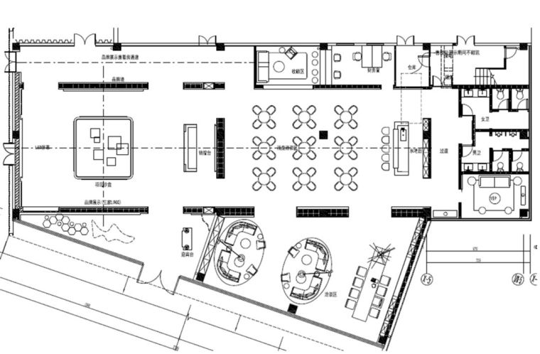 新中式设计,简约大气的静谧空间_18