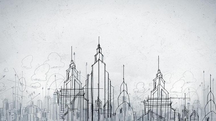 全过程BIM一体化正向设计进建筑产业融合_1