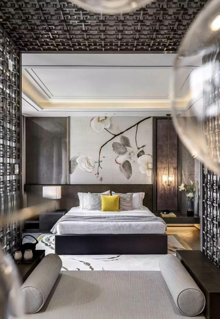 知否知否,卧室当选最美新中式!