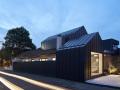 影子住宅 / Nic Owen Architects