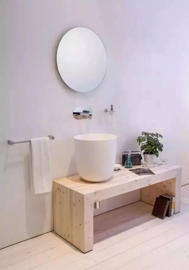 台盆|洗手盆设计_11