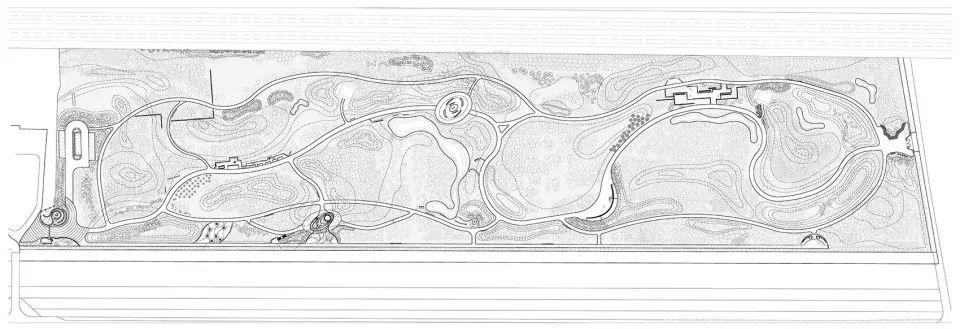 [叙事性空间结构]北京大兴生态文明教育公园/加拿大考斯顿设计_42