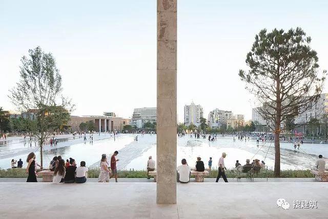 2019年欧洲当代建筑奖—— 40项入围作品