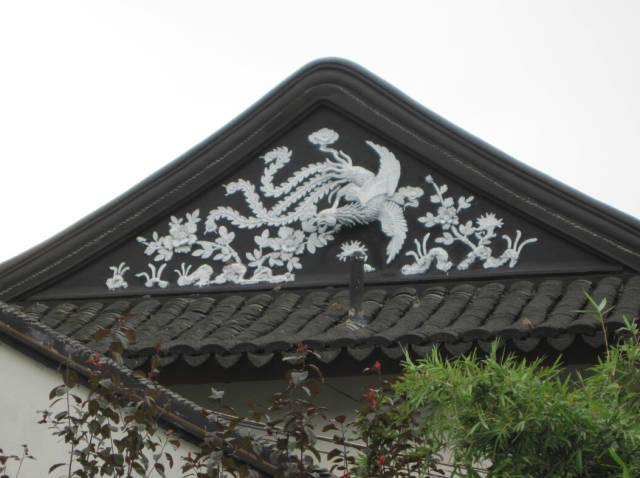 园林景观中仿古建筑的设计标准_5